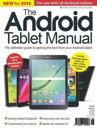 Bdm Essential Guide To Android