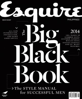 Esquire Black Book