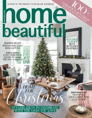 Australian Home Beautiful magazine