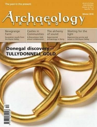 Archaeology Ireland