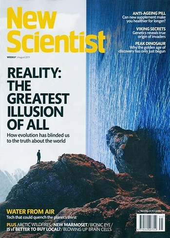 Science and Nature Magazine Subscriptions | WHSmith
