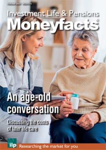 Investment Life And Pensions Moneyfacts