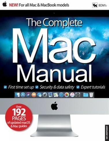 Bdm Manual Series