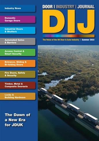 The Door Industry Journal