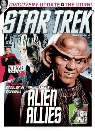 The Official Star Trek