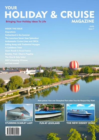Your Holiday And Cruise