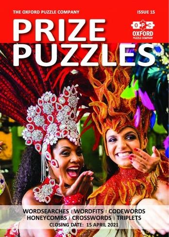 Prize Puzzles