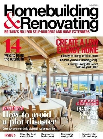 Homebuilding And Renovating Premium magazine