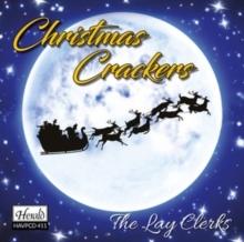 Whsmith Christmas Crackers 2021 The Lay Clerks Christmas Crackers Whsmith