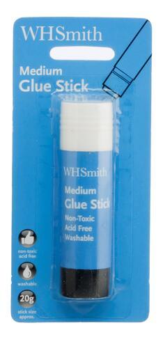 Glues, Tapes and Adhesives   WHSmith