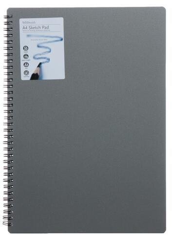 Sketchbooks Whsmith