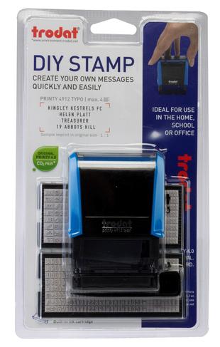Diy Stamp Kit