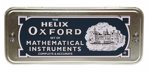 Helix Oxford Maths Set B43000