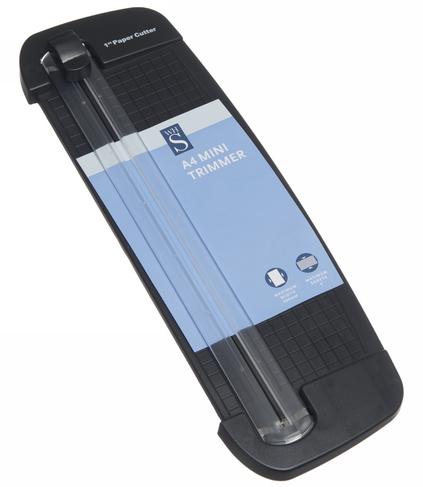 WHS A4 Mini Trimmer