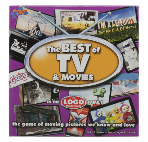 Board Games and Family Games | WHSmith