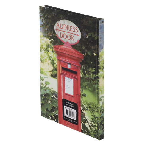 the big red phone book