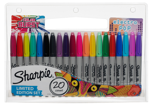 Markers and Gel Pens | WHSmith