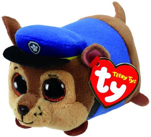 f04c3f54a44ea3 TY Beanie Boos Teeny Paws Patrol Chase