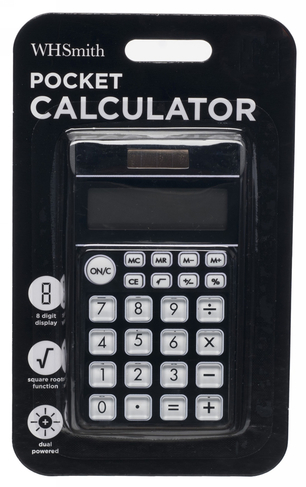School Calculators | WHSmith