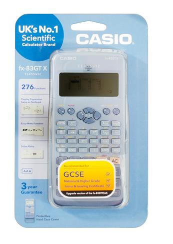 Up to 20% Off Casio Calculators | WHSmith