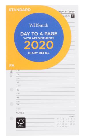 2 Weeks to an Opening Diary Superhero Comic Words 2019 Slimline Planner Diary