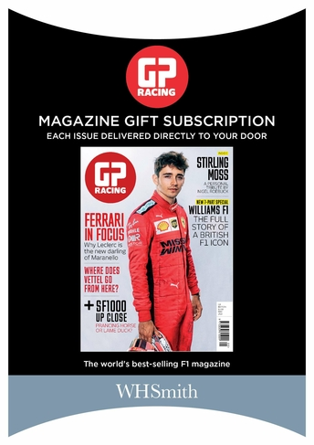 Gp Racing Gift Pack