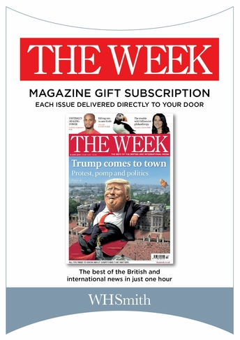 The Week Gift Pack