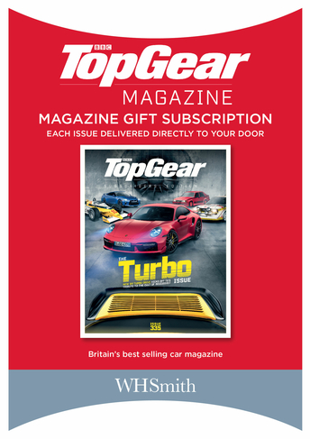 Bbc Top Gear Gift Pack