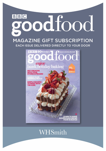 Bbc Good Food Gift Pack