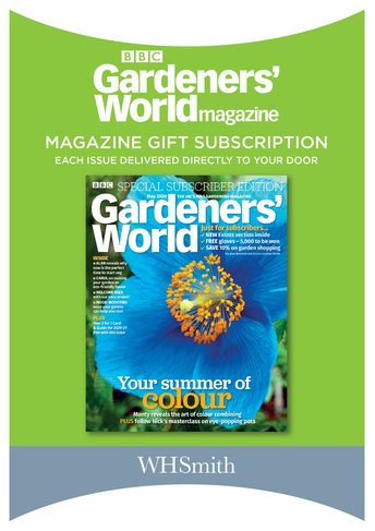 Bbc Gardeners World Gift Pack