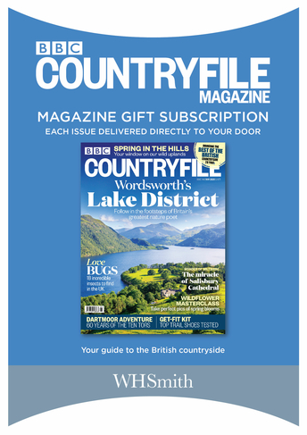 Bbc Countryfile Gift Pack