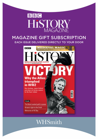 Bbc History Gift Pack