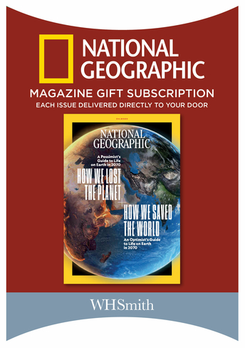 National Geographic Gift Pack