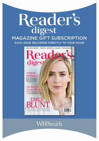 Readers Digest Gift Pack
