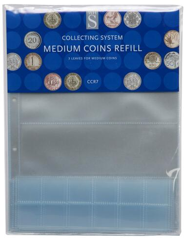 Coin and Banknote Collecting Albums | WHSmith