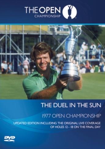 Golf DVDs | WHSmith