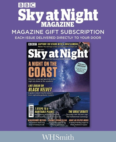 Bbc Sky At Night Gift Pack