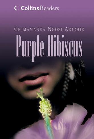 Purple Hibiscus By Chimamanda Ngozi Adichie Whsmith