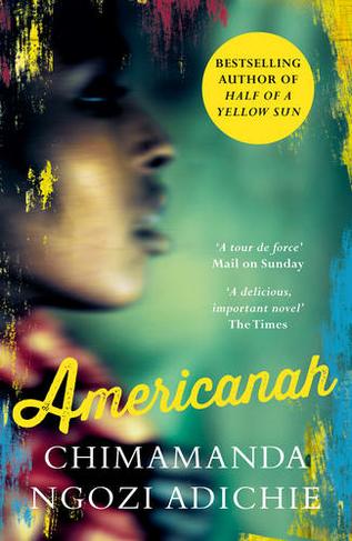 Image result for Americanah novel