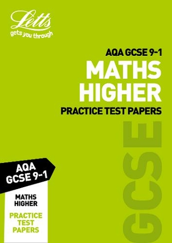 Grade 9-1 GCSE Maths Higher AQA Practice Test Papers GCSE Grade 9-1