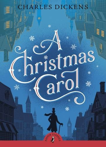A Christmas Carol: (Puffin Classics) by Charles Dickens | WHSmith