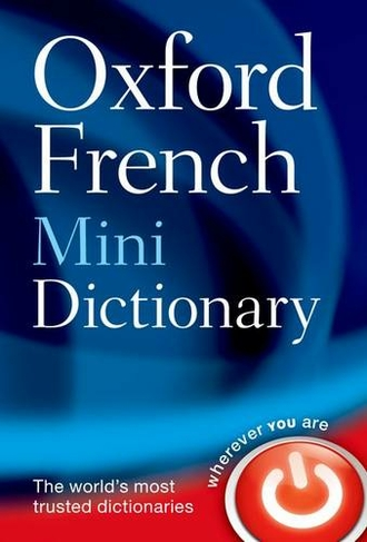 Oxford French Mini Dictionary 5th Revised edition
