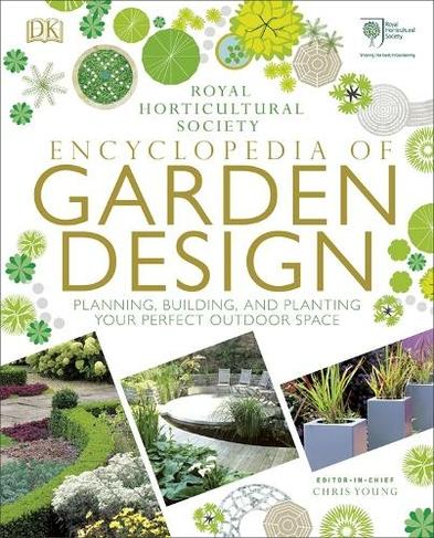 RHS Encyclopedia of Garden Design | WHSmith
