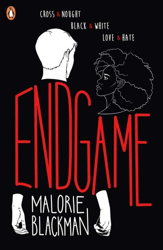 Endgame: The final book in the groundbreaking series, Noughts & Crosses (Noughts and Crosses)