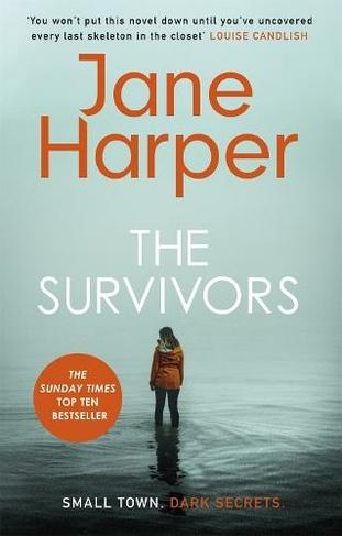 The Survivors: Small Town. Dark Secrets . . .