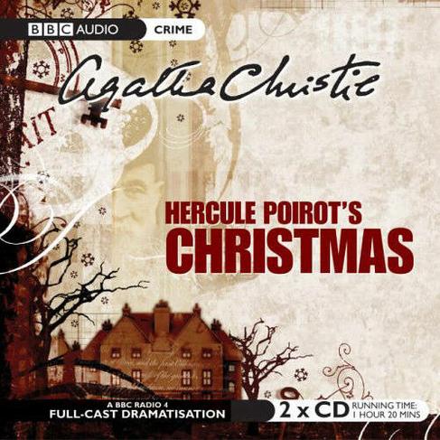 Hercule Poirots Christmas.Hercule Poirot S Christmas Unabridged Edition
