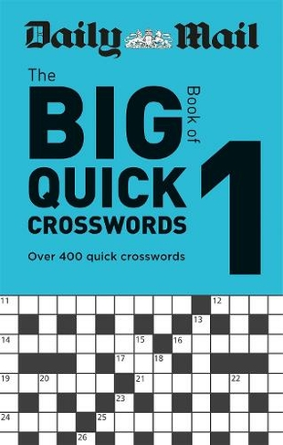 image relating to Thomas Joseph Crossword Printable titled Crossword Publications WHSmith