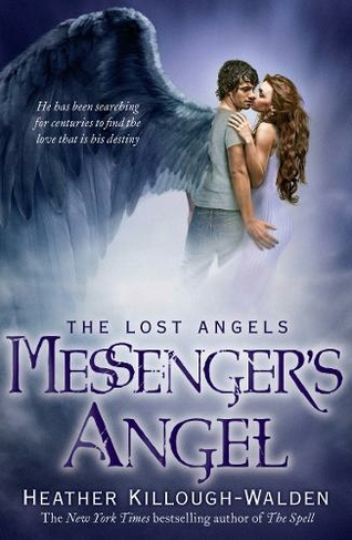 Last Avenging Angel (An Army of Angels Novel Book 2)