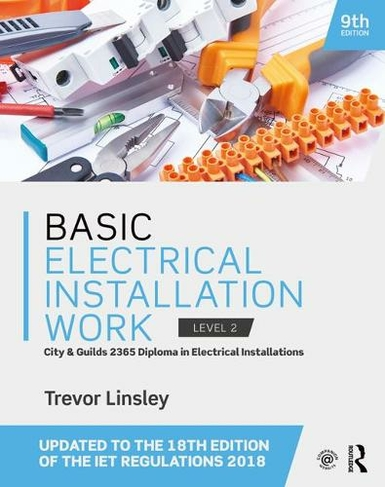 Electrical Installation Level 2 Diploma Health and Safety (Electrical Installation EAL Book 1)