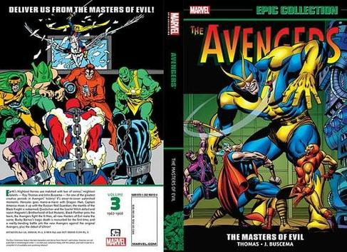 Superhero and Villain Graphic Novels | WHSmith